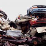 Nederland is kampioen auto recycling