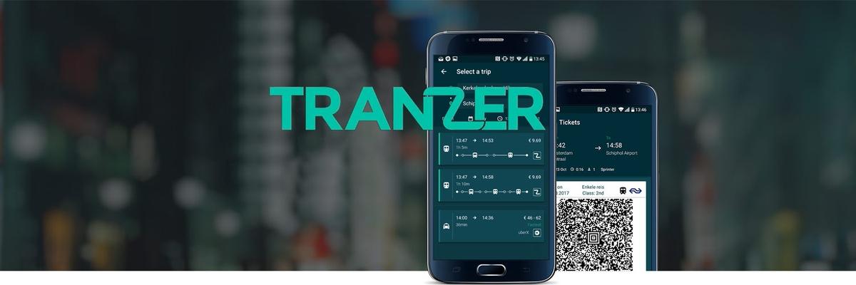 Travelcard faciliteert nu ook openbaar vervoer via Tranzer