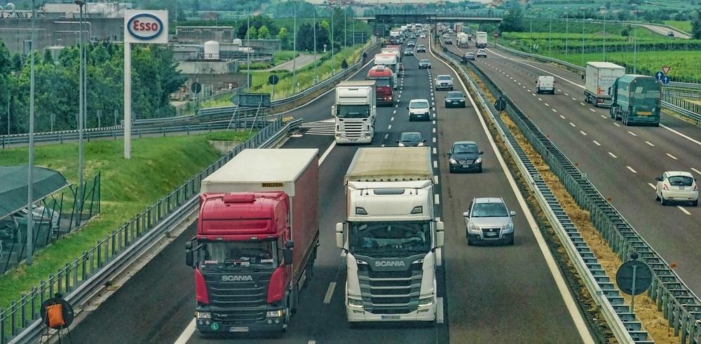 De uitstoot van vrachtwagens moet fors omlaag