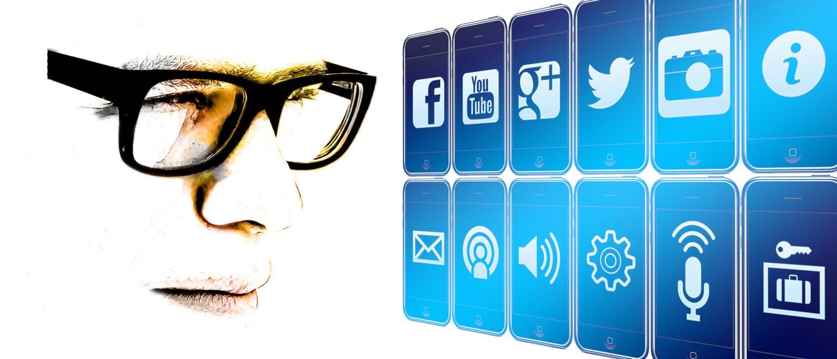 Handige apps