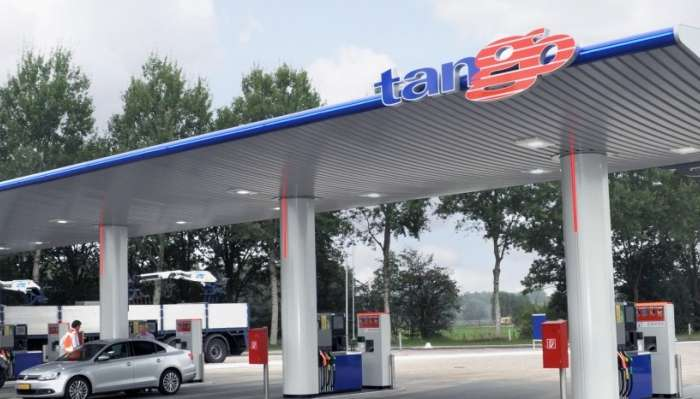 tankstations