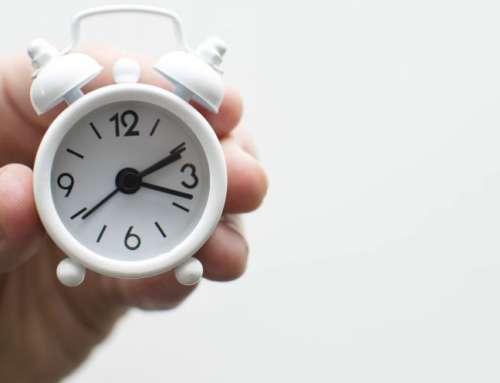 De 7 beste tips voor betrouwbaar en efficiënt tijd schrijven