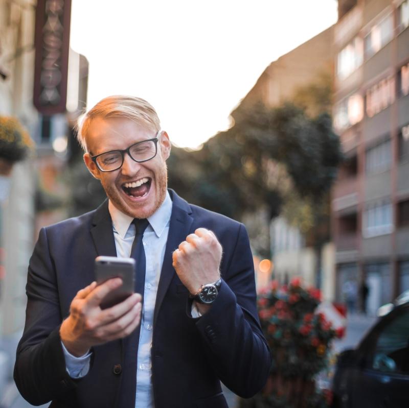 Handige apps voor de zakenreiziger