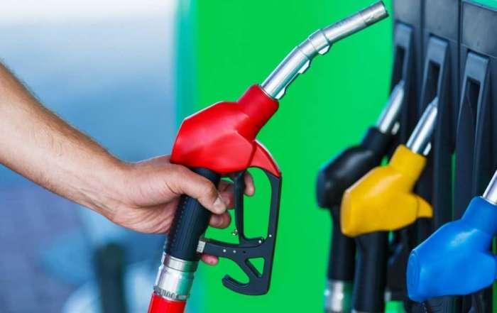 brandstof besparen