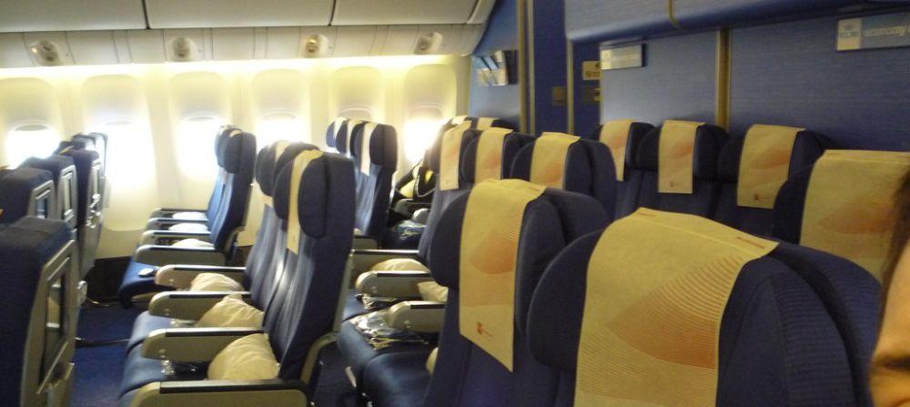 frequent flyer programma KLM