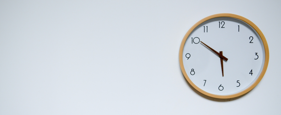 Tijdregistratie staat hoog op de wensenlijst van werkgevers