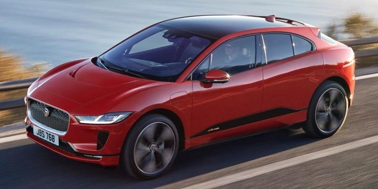 bekeuring elektrische auto