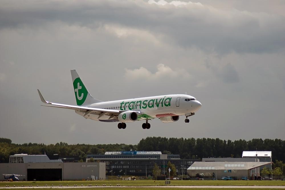 Transavia in top 10 slechtste airlines