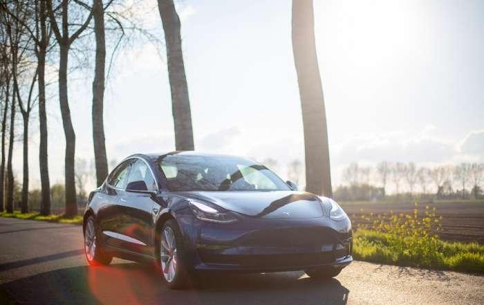 Elektrisch rijden is booming in de leasemarkt