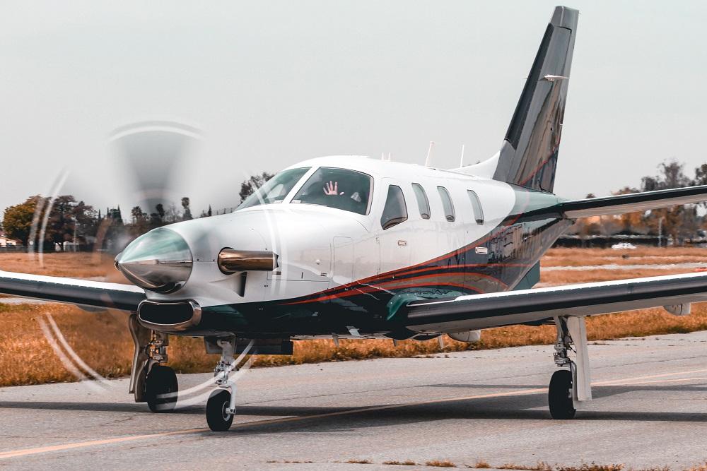 Huur goedkoop een privé vliegtuig door het 'Empty Legs' concept