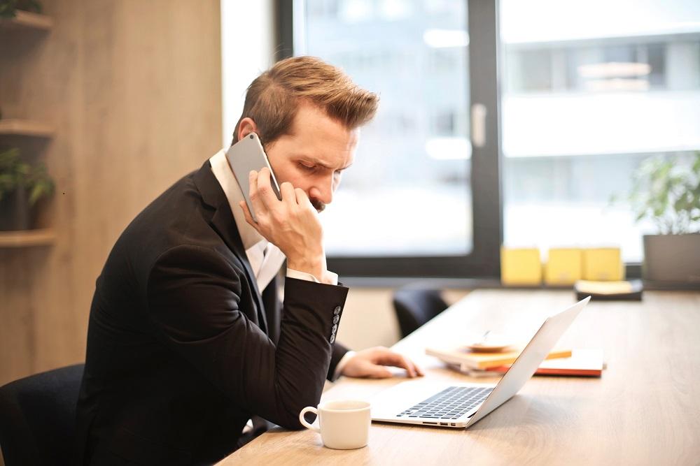 Waarom een goede smartphone onmisbaar is voor de ondernemer