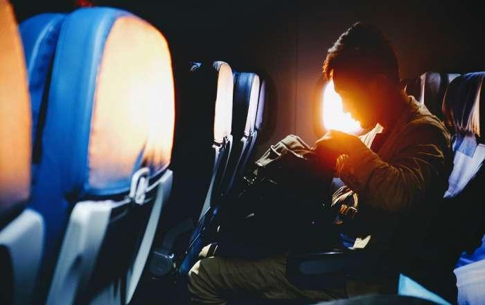Hoe je als ondernemer betaalbaar vliegt met meer luxe