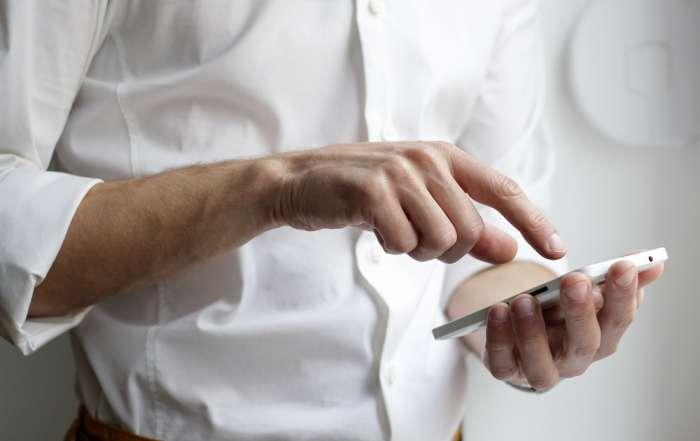 Hoe kan ik anoniem bellen als ondernemer met mijn smartphone?