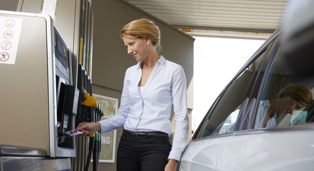 De goedkoopste benzine in Gelderland