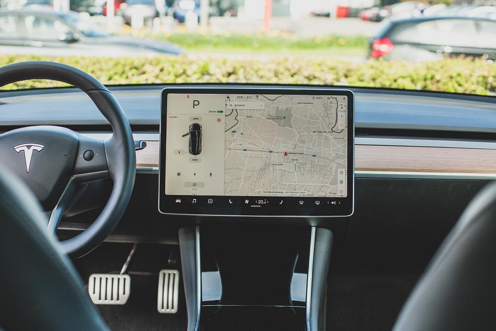 Vijf mondiale trends in de auto-industrie
