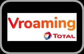 Vroaming Total laadpas