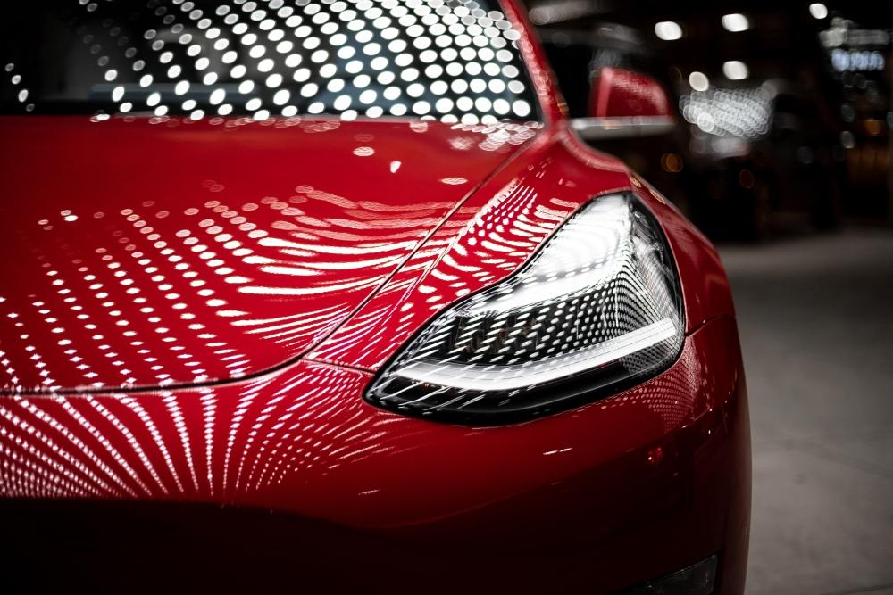 De verkoop elektrische auto verdubbeld in het eerste kwartaal van 2020