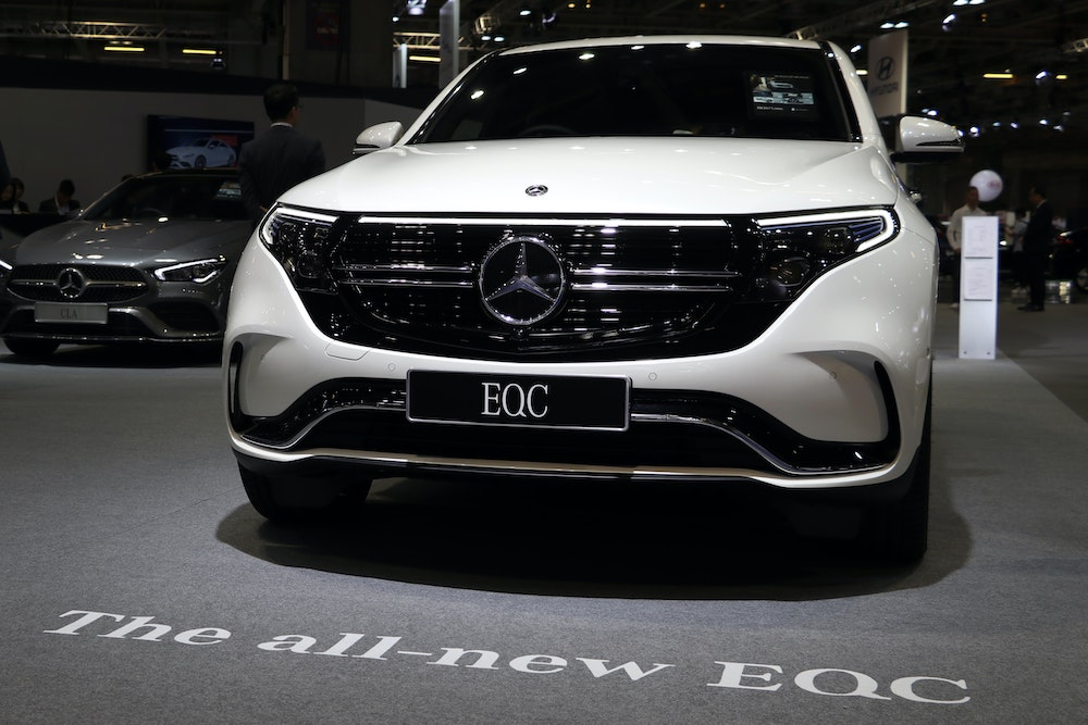 De EV verkopen in Duitsland over de grens van 10 procent