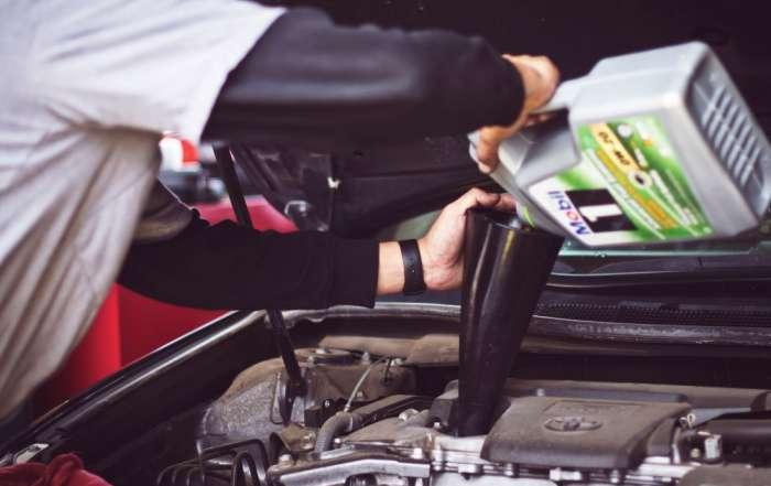 Waarom is motorolie belangrijk