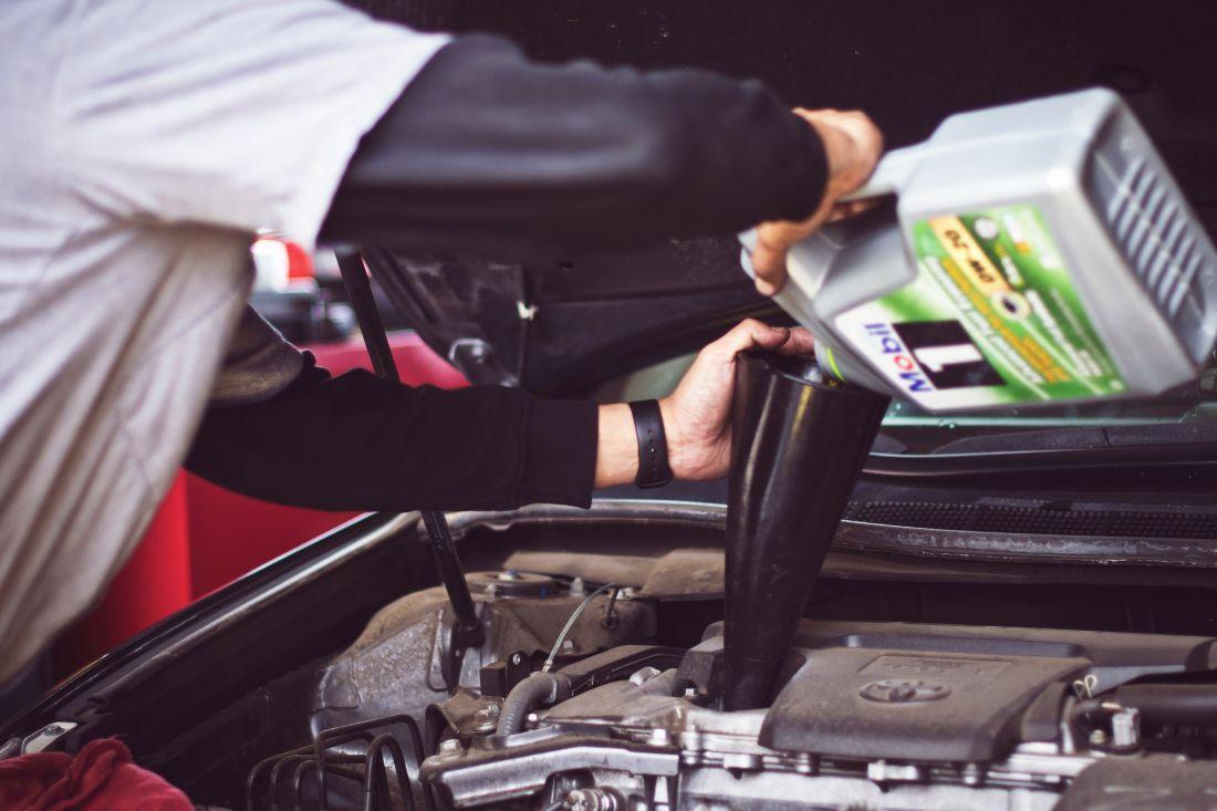 Waarom is goede motorolie belangrijk voor je wagenpark