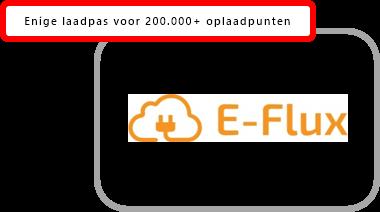 e-flux laadpas