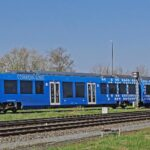 Dieseltrein wordt vervangen door waterstoftrein in Groningen