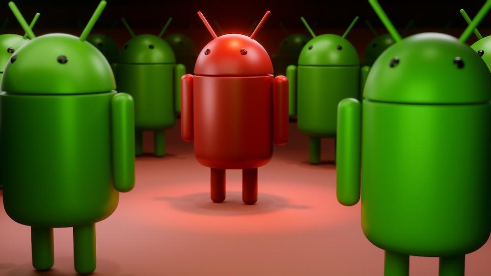 Heb ik echt een virusscanner nodig op mijn smartphone?