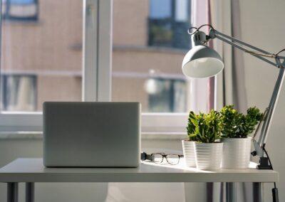 Ondernemers zijn ook thuiswerkers. 5 tips waar je op moet letten