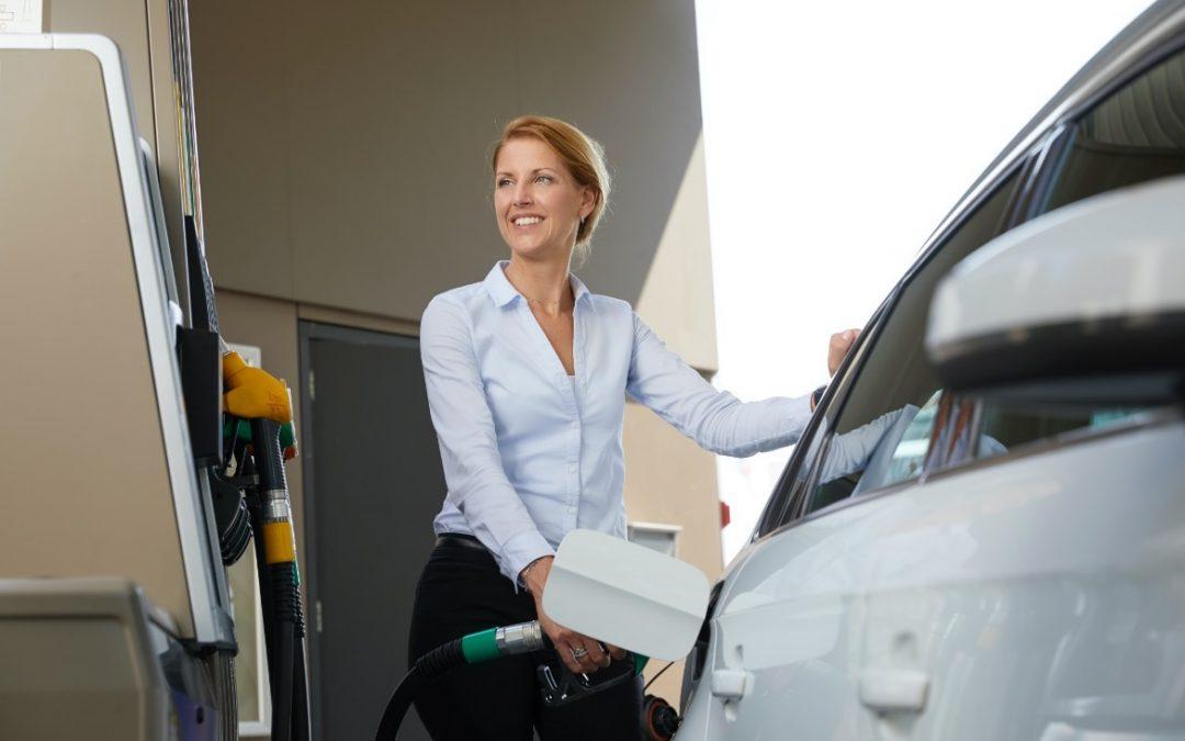Waar is de voordeligste benzinepomp in Nederland