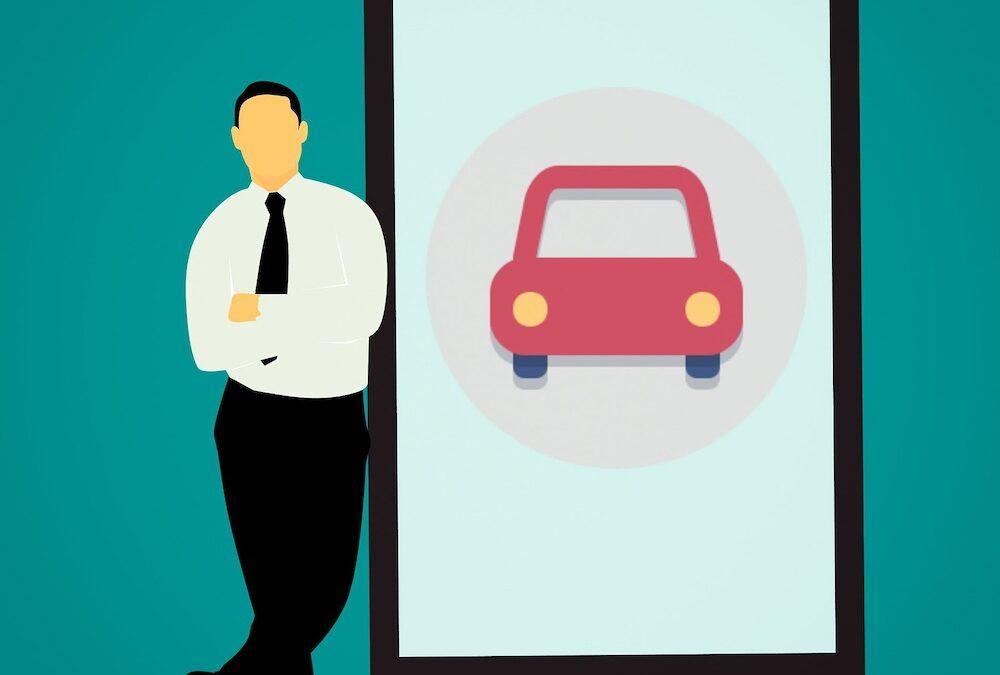 Wat is jouw meest handige app voor in de auto?