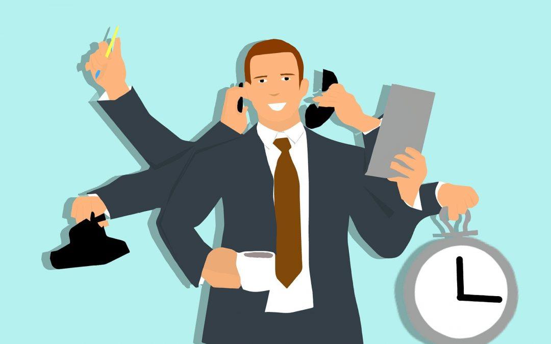 Hoe gebruik je tijdmanagement als ondernemer?