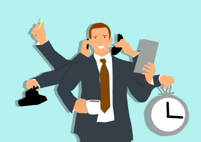 Hoe gebruik je de vaardigheid tijdmanagement als ondernemer?