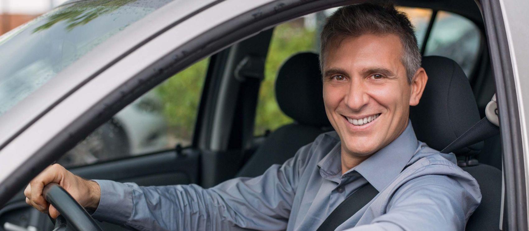 Lease auto zakelijk aanschaffen