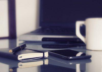 Op 3 manieren thuis werken met gemak door TimeChimp