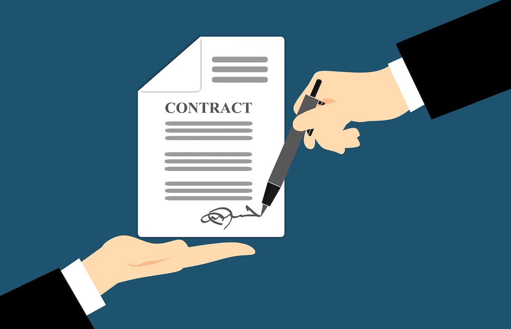 Waarom deze 5 juridische documenten belangrijk zijn voor mkb'ers