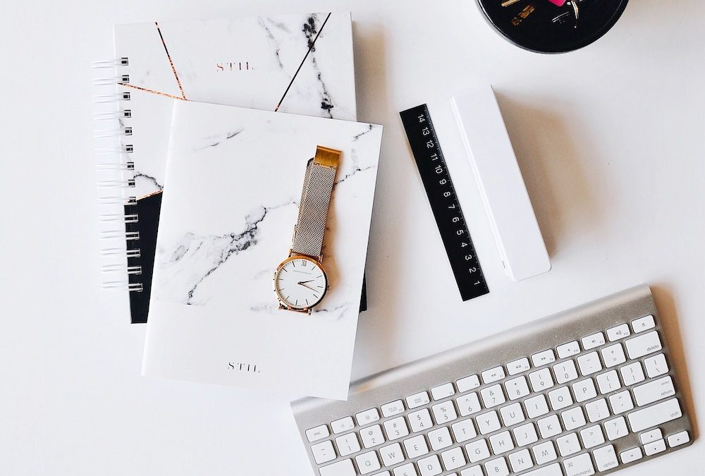 Is het uren schrijven niet meer van deze tijd?