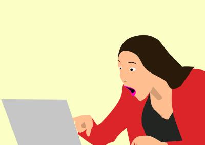 Ook last van mail terreur? 4 tips voor time management