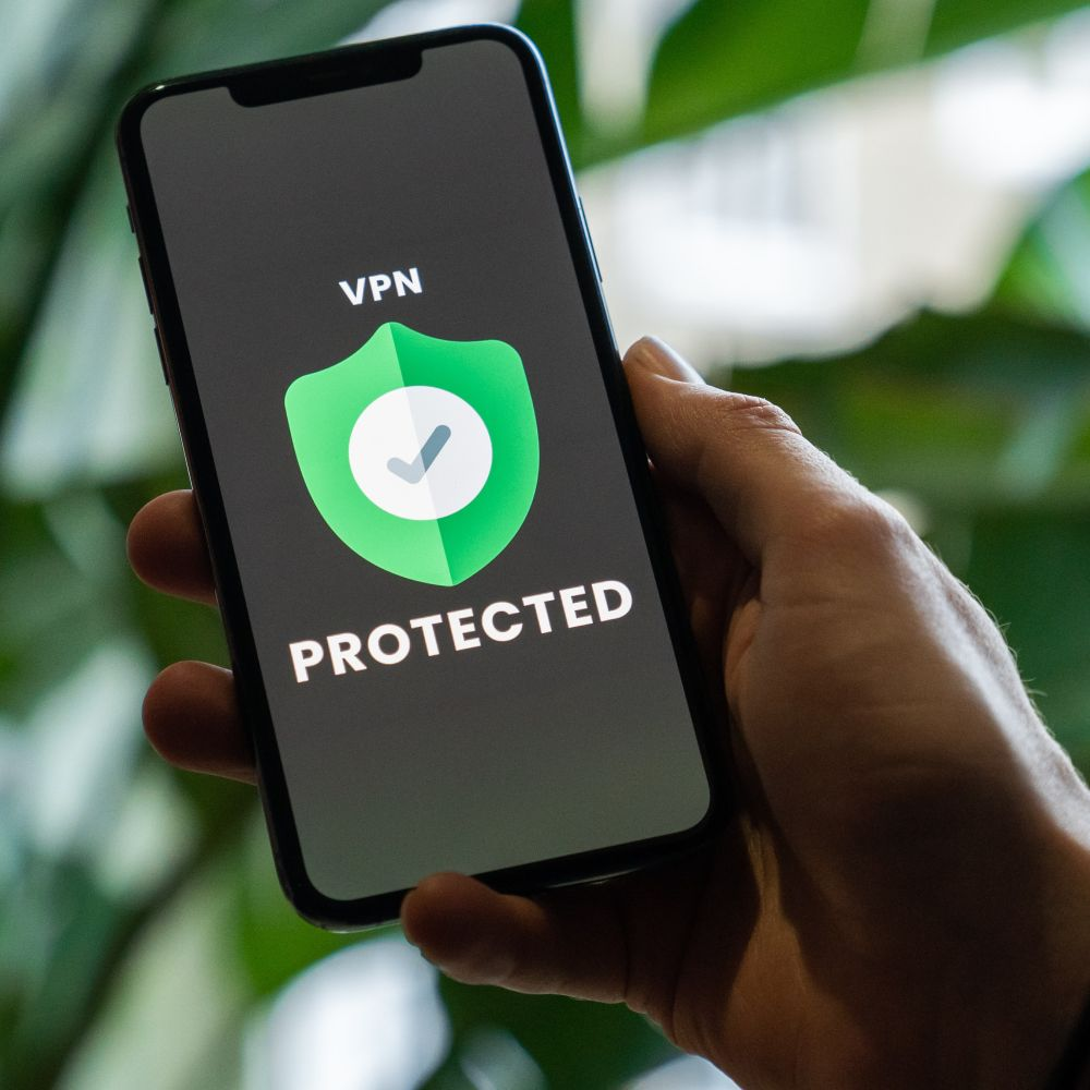 VPN app en online privacy