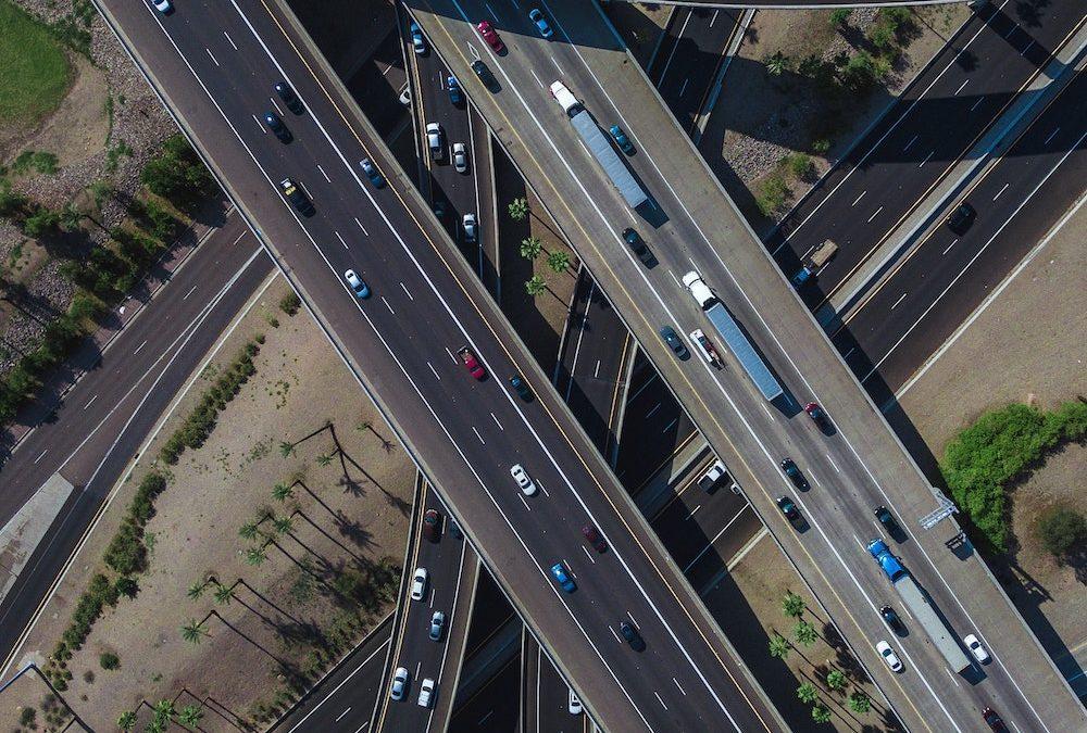 Maak gebruik van rijgedrag gegevens voor je wagenpark analyse