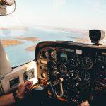 Ruim 30% van de piloten kiest nu niet meer voor de cockpit