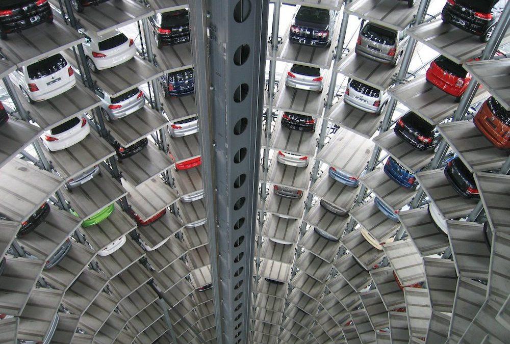 Waarom een eigen wagenparkbeheerder veel voordeliger is