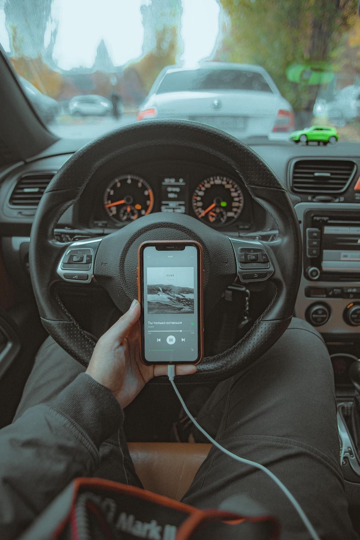 8 handige gadgets voor de zakelijke rijder