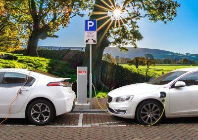Fabels en feiten over oplaadlocaties voor de elektrische auto