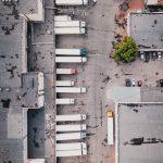 Wat zijn de 5 voordelen van een fleet management systeem