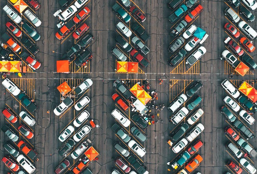 Wat zijn de 9 grootste parkeerirritaties?