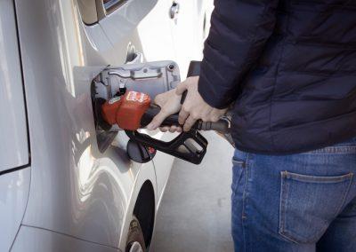 Waarom het voltanken van je (bestel)auto niet lukt