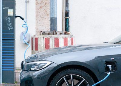 Wat zijn de voordelen van een Plugin Hybrid op diesel?