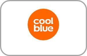 Coolblue laadpas gratis